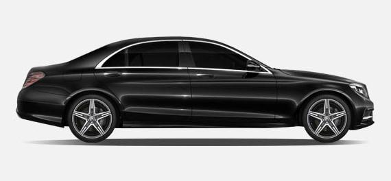 Mercedes S Class PREMIER ELITE