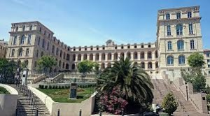 Hôtel Intercontinental Marseille